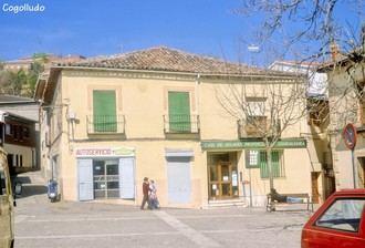 Después de 130 años dando servicio al pueblo y la comarca, la familia Pérez cierra el autoservicio UNICO en Cogolludo