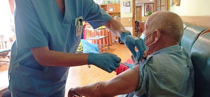 SUBEN LOS CONTAGIOS : De los 74 (67, viernes pasado) casos detectados de coronavirus este viernes en CLM, 9 son de Guadalajara