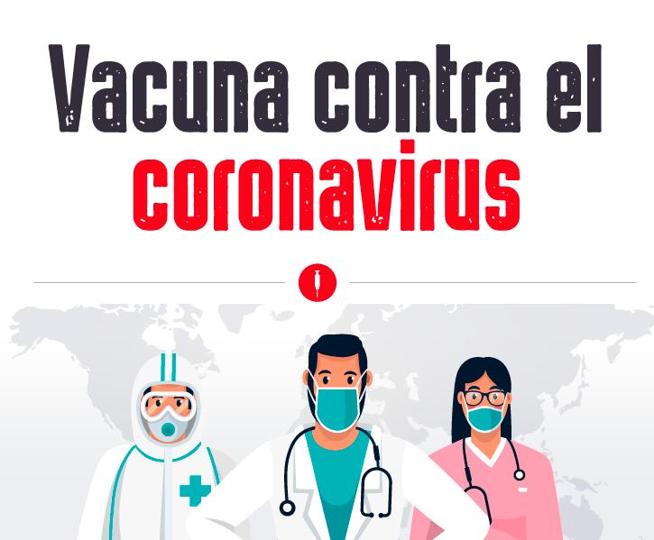 CONSEJO DE MINISTROS : Las primeras vacunas para el coronavirus serán para los colectivos vulnerables y profesionales sanitarios