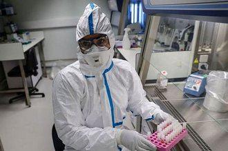 3 nuevos fallecimientos por coronavirus en tan solo 24 horas en Guadalalajara que ya contabiliza 873 pesonas contagiadas