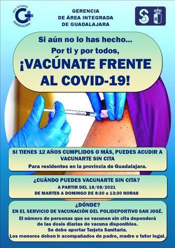 DESCENSO DE LOS CONTAGIOS EN CLM : De los 287 (426 martes pasado) casos detectados por coronavirus este martes en la región, 21 son de Guadalajara que registra UNA nueva defunción