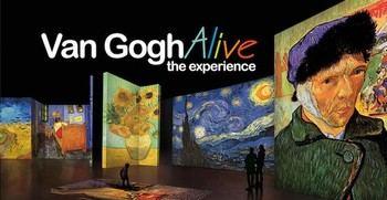 Van Gogh en el Círculo de Bellas Artes de Madrid hasta el 18 de febrero