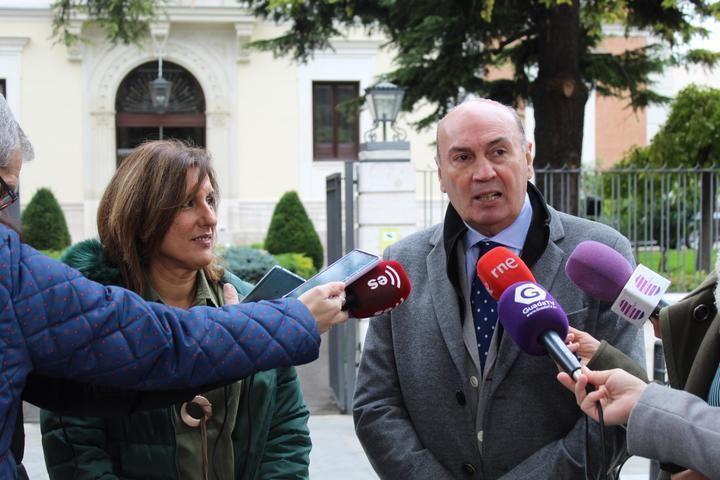 Nuevo y duro varapalo judicial para el PSOE y Ciudadanos de Guadalajara en relación con la diputada no adscrita