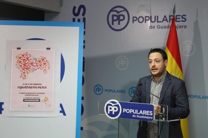 NNGG apuesta por una campaña para realzar la historia, las tradiciones y la cultura de la provincia de Guadalajara