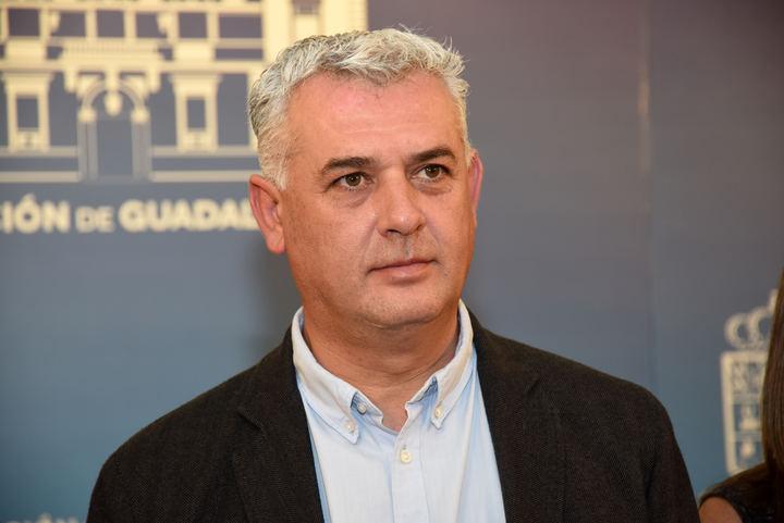 """El PP exige al presidente de la Diputación de Guadalajara una """"rectificación pública"""" por la utilización de las redes sociales del CEIS para favorecer a su partido en medio de la grave crisis sanitaria por el coronavirus"""