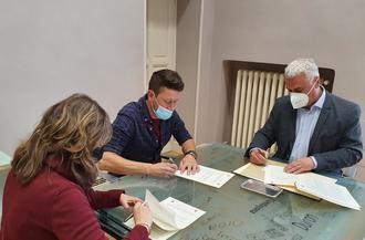 La Diputación de Guadalajara sigue apoyando las excavaciones arqueológicas en Caraca y Castil de Griegos