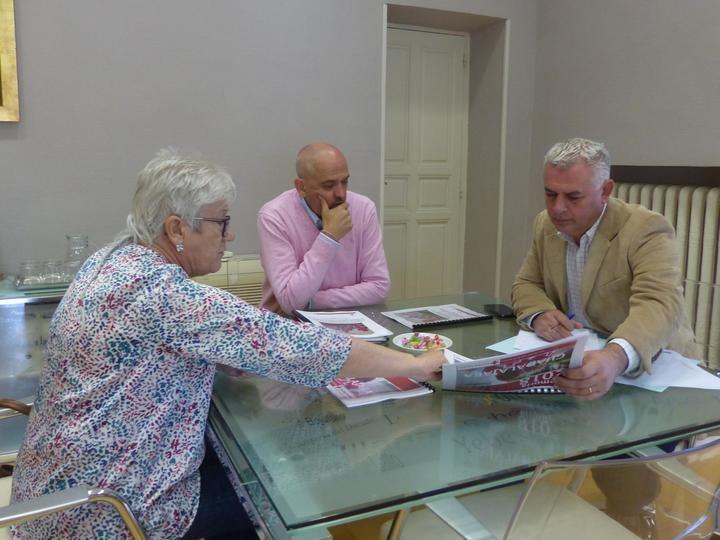 Diputación y Cruz Roja analizan el desarrollo de los programas conveniados en la provincia de Guadalajara durante 2019