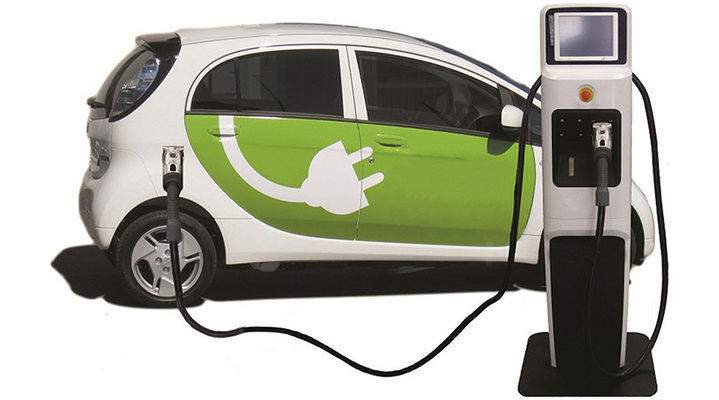 Castilla-La Mancha, a la cola nacional en cuota de vehículos electrificados. Madrid, Cataluña y Baleares a la cabeza