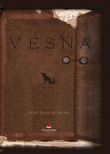 """""""Vesna"""": Una novela fantástica que desarrolla el mito de la licantropía"""