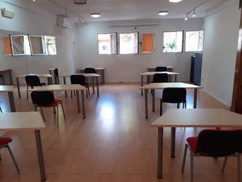Villanueva de la Torre habilita una sala de estudio en la Zona Joven con un amplio horario para ayudar a los estudiantes de la EVAU