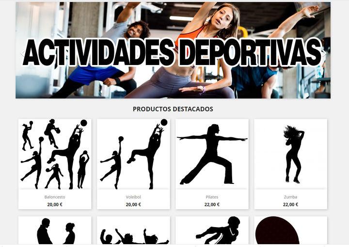 El Ayuntamiento de Villanueva de la Torre habilita el servicio de pago online para las actividades deportivas municipales