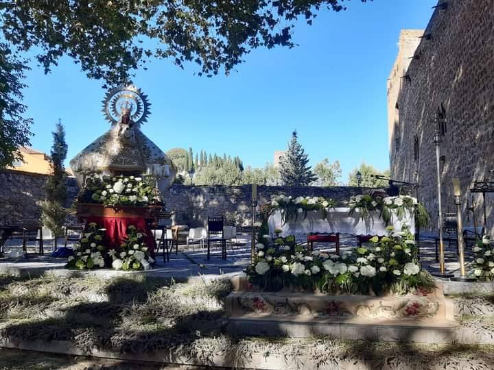 Crónica de las NO Fiestas de Brihuega