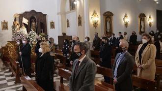Alovera celebra de forma limitada su festividad de la Virgen de la Paz