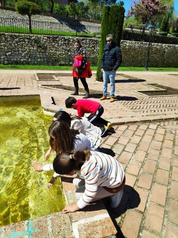 La Concejalía de Turismo sigue apostando por las visitas familiares y nos invita a conocer la Guadalajara de las tres culturas