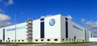 Volkswagen Navarra amplía la duración del ERTE al primer semestre de 2021 por la pandemia del coronavirus