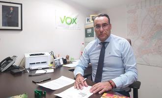 VOX llevará a los tribunales al Gobierno del socialista de Rojo y de Ciudadanos por el cambio en el nombre de varias calles de Guadalajara