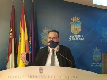 """El Grupo VOX sugiere """"nuevas fórmulas que fomenten una verdadera generación de empleo en Guadalajara y en la actual situación de pandemia"""""""