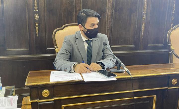 VOX considera INDECENTE que la Diputación de Guadalajara se plantee SUBVENCIONAR a CC.OO. y UGT