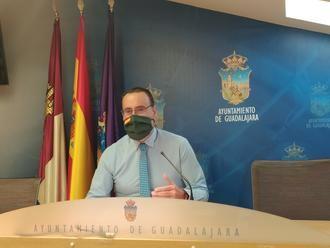 VOX quiere convertir el edificio de los juzgados de la plaza Beladíez en un Centro Intergeneracional de Ocio y Cultura Familiar para Guadalajara