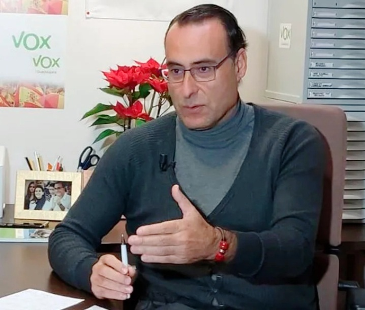 VOX logra el respaldo casi UNÁNIME de todos los grupos políticos en el Ayuntamiento de Guadalajara para rehabilitar el edificio de los Juzgados de Beladíez
