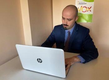 """VOX Azuqueca critica el """"nulo interés"""" del gobierno socialista en encontrar soluciones a la pandemia"""