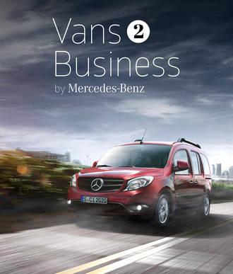 Mercedes-Benz Furgonetas busca en Castilla-La Mancha la pyme con la idea más innovadora de movilidad