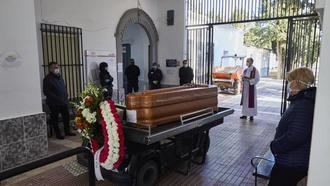 Desde el pasado viernes se han confirmado en CLM 1.934 casos de coronavirus y se han detectado 330 en Guadalajara que registra CATORCE nuevas defunciones por Covid-19