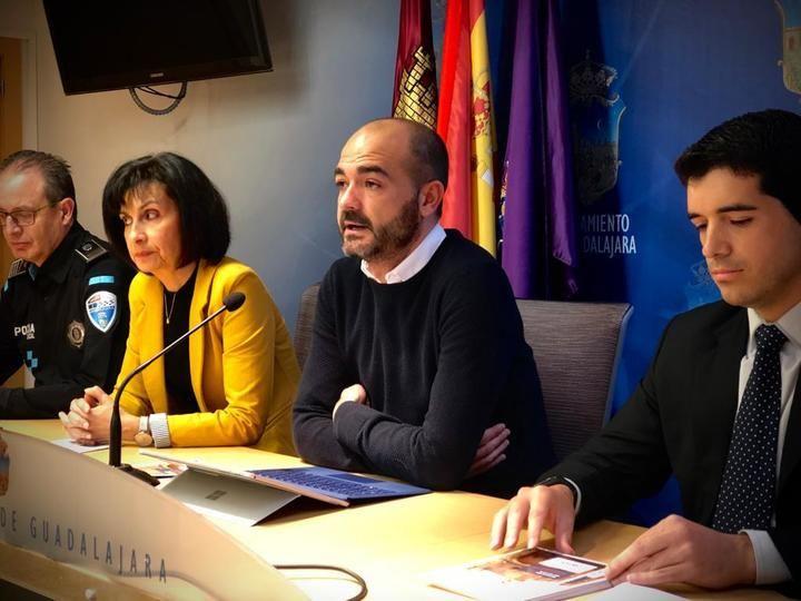 Los vecinos de Guadalajara se ahorrarán la renovación de la tarjeta ciudadana XGuada