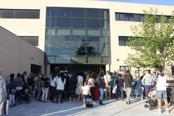 Publicada la baremación provisional del proceso de admisión del curso escolar 2021/22 con un total de 7.636 solicitudes en Guadalajara