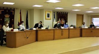 Yebes presupuesta 4,1 millones de euros para garantizar los servicios y atender las necesidades sociales en 2021