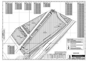 Yebes pone en el mercado 247.000 m2 de suelo terciario edificable en el núcleo de Valdeluz