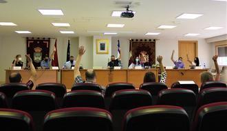 Yebes pide que se ejecute el Consultorio médico de Valdeluz que se redactó y consignó hace diez años