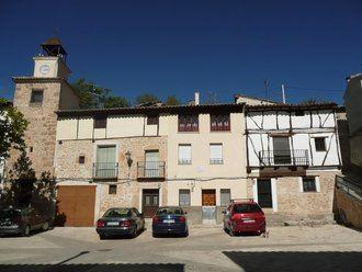 NUEVO REPUNTE : De los 186 nuevos casos confirmados de coronavirus por PCR este jueves en Castilla La Mancha, 42 son de Guadalajara. Nuevo rebrote en Yélamos de Abajo, con 7 casos positivos