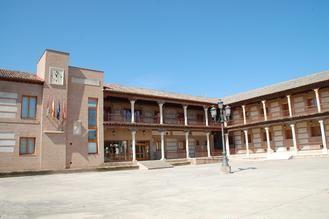 El Ayuntamiento de Yunquera de Henares vuelve a abrir sus puertas a partir de este lunes