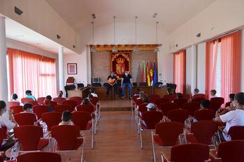 Un campamento de verano ayudará a la conciliación familiar de los padres de Yunquera de Henares