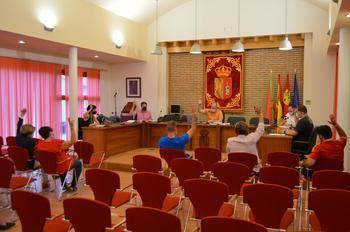 El Ayuntamiento de Yunquera de Henares aprueba sus Cuentas Generales de los años 2018, 2019 y 2020