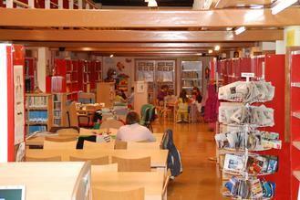Sigue abierto el plazo de inscripción para las actividades de animación a la lectura de la Biblioteca Pública de Yunquera de Henares