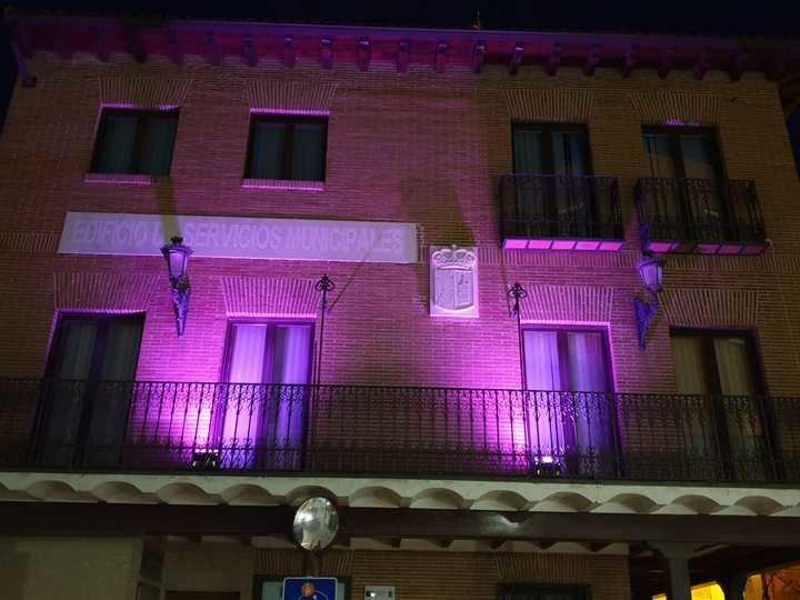 El Ayuntamiento de Yunquera de Henares se une a la conmemoración del Día Mundial de la Dislexia