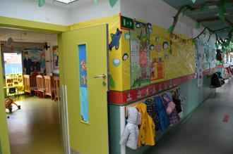 La Escuela Infantil Municipal de Yunquera de Henares abre un nuevo periodo de inscripción el próximo viernes 19 de marzo