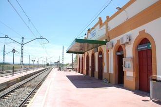El alcalde de Yunquera de Henares envía una carta al ministro de Transportes para que reconsidere la eliminación de frecuencias de tren