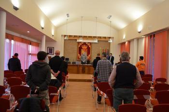 El Pleno del Ayuntamiento de Yunquera de Henares aprueba los estatutos de la Mancomunidad de Servicios de La Campiña