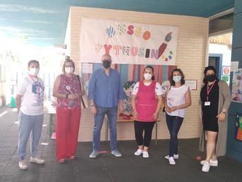 La Escuela Infantil Municipal de Yunquera de Henares abre al público su 'Museo Pythusin'