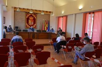 Aprobado definitivamente el Presupuesto de Yunquera de Henares para 2021, por más de 3,7 millones de euros