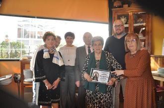 La Asociación de Jubilados de Yunquera de Henares celebró el Santo Ángel de la Guarda