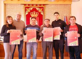 Yunquera de Henares ya conoce a los ganadores de su IV Sorteo Navideño Local