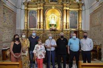 Yunquera de Henares y Torre del Burgo vuelven a darse la mano por San Agustín