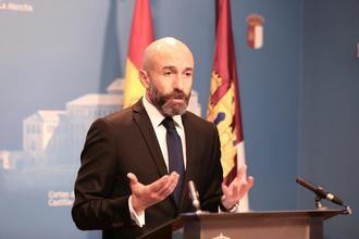 """Zapata (Cs) : """"El modelo económico del Gobierno del PSOE de C -LM ha provocado una destrucción de empleo no conocida desde 2013"""""""