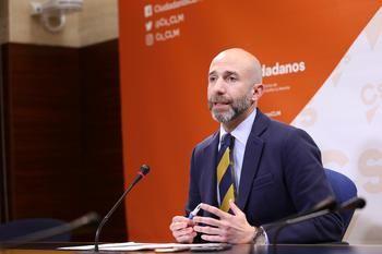 Cs solicita la comparecencia de Jordi García Candau tras el último escándalo de televisiones autonómicas, entre ellas RTVCM