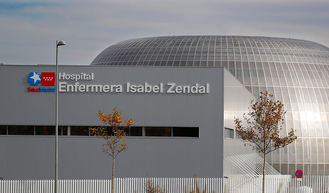 MADRID SIEMPRE POR DELANTE vacunará en el Hospital Isabel Zendal las 24 horas del día