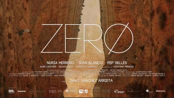La última peli de Iñaki Sánchez Arrieta : Zerø